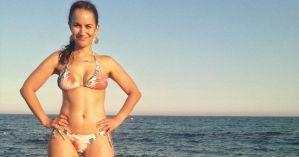 Cabuya Surf Bikinis. Bañadores ecológicos hechos en España