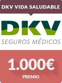 Premio DKV Vida Saludable | Hackathon Salud