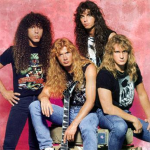 Nick Menza and the Golden Era of Megadeth