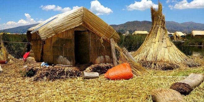 Alojamiento en Perú durante nuestros 27 días de viaje