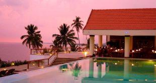 Hoteles Kerala