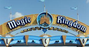Disney en Orlando