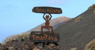 Visitar Timanfaya