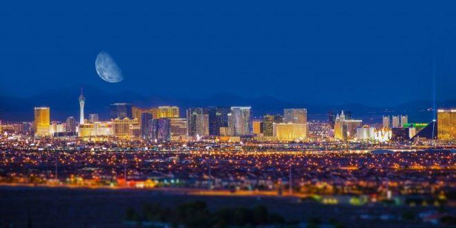 Espectaculos en Las Vegas