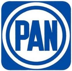 Partido-accion-nacional-logotipo