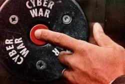 ciber war