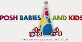 posh babies