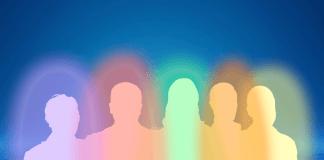 Colores del aura - Significado