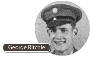 Experiencia de vida después de la muerte de George Ritchie