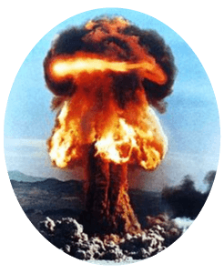 Nostradamus profecia bomba atomica