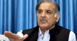 Chief Minister Punjab Sahbaz Sharif