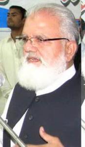 Liaqat Baloch 15-01-13