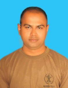 Jam Sajjad Hussain