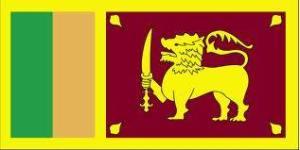 Sri Lanka Flag