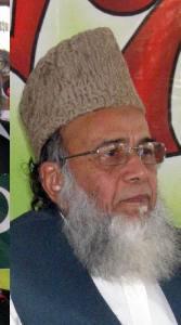 Munawar Hassan