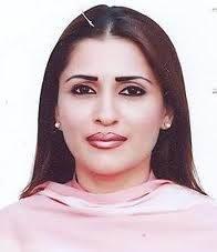 Shazia Murree