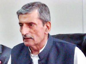 Gulam Ahmad Bilour