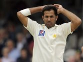 Wahab Riaz out for two to three weeks due to fracture in left hand