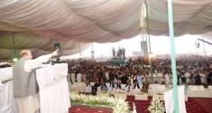 Government would not be deterred by political blustering : PM Nawaz Sharif
