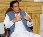Haji Liaqat Khan Gondal appointed as Vice-President of PML Punjab