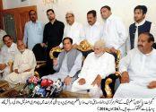 PML-N wants to repeat history of rigging : Ch Pervaiz Elahi