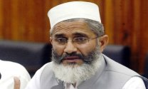 Rulers should quit on failure to protect life of citizens : Siraj ul Haq