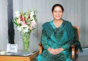 Uzma Adil appointed as Chairman Oil and Gas Regulatory Authority