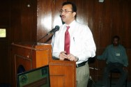 First international Endoscopic Ultrasound workshop commenced at Lahore