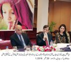 UN Seminar on Food Security & Nutrition ends in Lahore