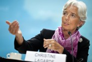 Pakistan has potential to become world top emerging economy: Christine Lagarde