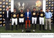 Jazz Polo Tournament 2016 Concludes