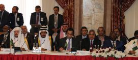 Pakistan highlights Indian atrocities in Occupied Jammu & Kashmir at OIC Parliamentary Forum
