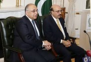 India is committing gross human rights violations in Kashmir : Sardar Masood Khan
