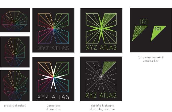 XYZ Atlas Process