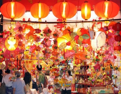 Celebrate Mid-Autumn Festival with Mooncakes & Lanterns - La Jolla Mom