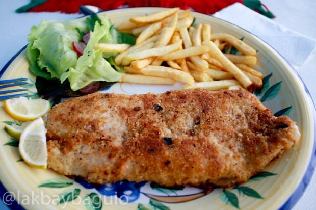 mothers garden fish fillet