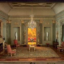 E 18 French Salon of the Louis Xiv Period 1660 1700 the Art