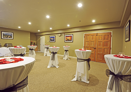 lake tahoe weddings outdoor chapel weddings