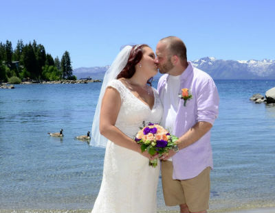 Lake Tahoe Weddings - Stress Free Affordable and FUN!