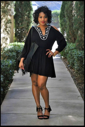 """Brie Washington brings to Lakeside Briesly's Boutique, which was named """"Best Gift Shop/Best Specialty Store"""" by Grapevine/Colleyville Courier in 2014 an 2015."""