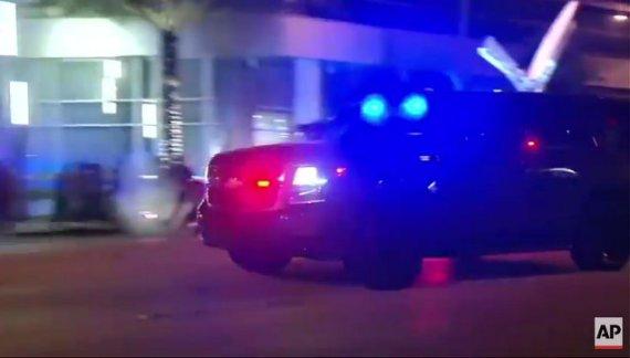 20 Feared Dead & 42 Injured In Suspected Terror Attack At Orlando Gay Nightclub