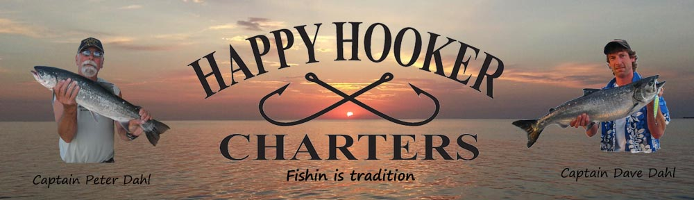 Lake Superior Fishing Charters