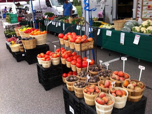 4-Innisfil Market