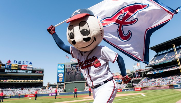 Sign Your Kids Up For The Atlanta Braves Kids Club Today