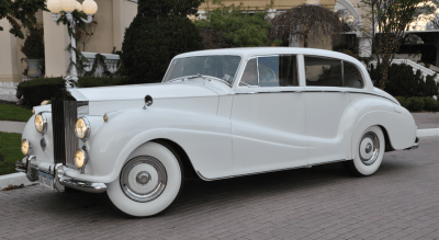 Classic Car Rentals For Your Special Occasion in Los Angeles!