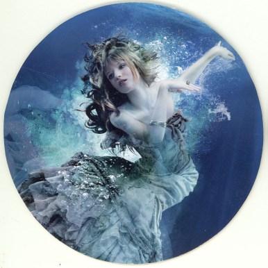 Allan Amato - Mermaid