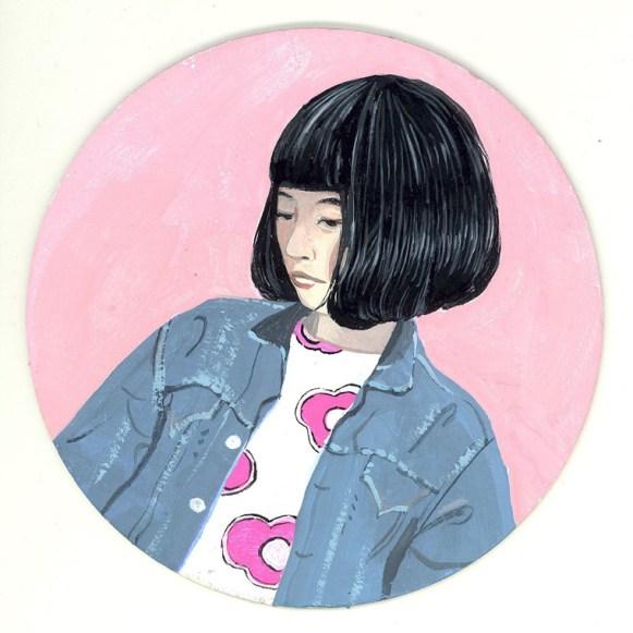 Tanny Chang - Stephenie