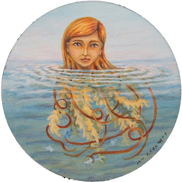 Carol Connett - Siren