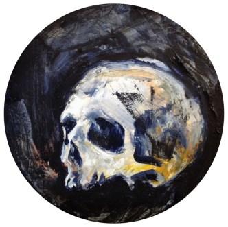 Jenna Gibson - Skull #1