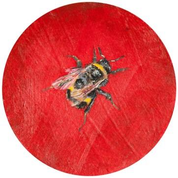 Mark Gleason - Bumblebee